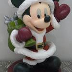 Mickey  37,5H  23D  über 5700gr.