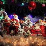 Das Weihnachtsmann Zimmer