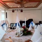 Hochzeit: Hotel Gude Kassel