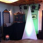 Hochzeit: Restaurant Prinzenquelle