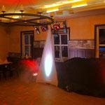 Geburtstagsfeier: Brauhaus Knallhütte Baunatal