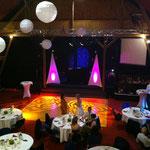 Hochzeit: Konzertscheune Calden