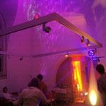 Geburtstagsfeier: Kapelle am Stockweg Kassel