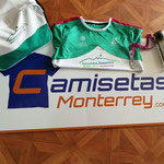 KIT DEPORTIVO CAMISETA MALETA THERMO