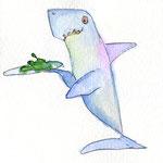 Kai der Hai