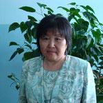 Аюшеева О.Ц., учитель английского языка