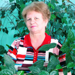Лысякова Н.П., учитель биологии