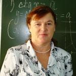 Елистратова Л.Ю., учитель математики