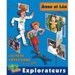 Albume Anne et Léo