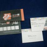 スタンプカード&ポイントカード