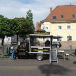 KARToGGIO®mobil.lecker in Springe -  bereit, wenn Sie es sind: ESC 2016