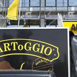 auch gelbe Engel haben Mittagspause- gerne mit heißen Ofenkartoffeln von KARToGGIO®