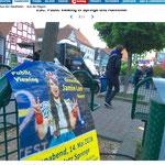 KARToGGIO® bedankt sich bei der Hannoverschen Allgemeinen Zeitung