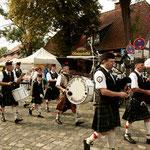 Dorfmarkt Riddagshausen, alle zwei Jahre das Highlight im Braunschweiger Stadtteil