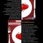 """18 giugno 2015 """"In cucina con amore"""", emozioni, sentimenti, passionalità e cibo Esperienze psicologiche e sensoriali in cucina   Art casa – Gragnano"""