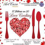 17 febbraio 2016 Cooking Therapy: una divertente opportunità di condivisione e collaborazione in cui le coppie si cimenteranno insieme ai fornelli.