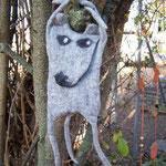 Handytasche Wolf