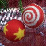 Weihnachtbaumkugeln