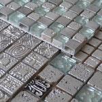 Mosaico 15mm - 23mm Junior ALUM