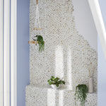Mosaico Riverstones White