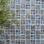 Mosaico 23mm Junior SILVER LIGHT