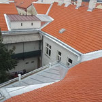 Dachdecker und Spenglerarbeiten