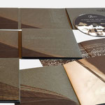 Jan Behrens |Silent Lights  IV - infragrau, gute Gestaltung