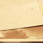 infragrau |Briefbögen - infragrau, gute Gestaltung
