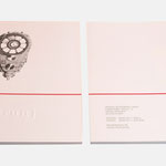 pekrun | Broschüre - infragrau, gute Gestaltung