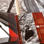 Jan Behrens |Silent Lights  III - infragrau, gute Gestaltung