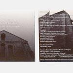 Jürgen Osterloh |The Riddagshausen Concert - infragrau, gute Gestaltung
