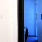 pekrun | Leitsystem im Stammwerk - infragrau, gute Gestaltung
