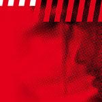 the mototoddlers |Plakat II, Duplex, Detail - infragrau, gute Gestaltung