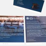 WelfenAkademie |versch. Einladungen - infragrau, gute Gestaltung