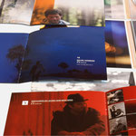 Jan Behrens |Silent Lights  I, II, III - infragrau, gute Gestaltung