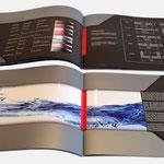 Dorfner | Broschüre - infragrau, gute Gestaltung