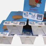 Elbland Biomühle |Brot-Verpackung - infragrau, gute Gestaltung