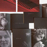 Jan Behrens, Projekt JB plays I | CD-Cover & Booklet JB plays I - infragrau, gute Gestaltung