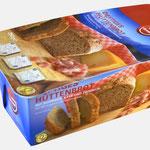 Vitagrande |Brot-Verpackung - infragrau, gute Gestaltung