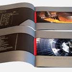 Dorfner | Broschüre - infragrau, gute Gesttaltung