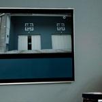Schuppen 1, Bremen |Leitsystem im Tatort, ARD - White Box in Zusammenarbeit mit infragrau, gute Gestaltung