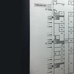 Schuppen 1, Bremen |Leitsystem - White Box in Zusammenarbeit mit infragrau, gute Gestaltung