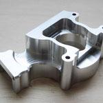 Material Aluminium (EN AW 7075)