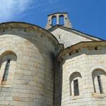 chapelle Saint Benoît à Chassiers