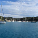 Paxos - Bucht Lakka