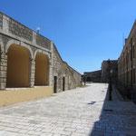 Die alte Festung 2