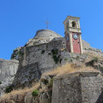 Die alte Festung 3
