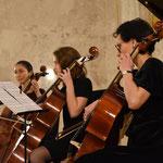 Celloensemble Wien