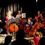 Kammermusik ensemble