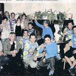 Article la Dépêche du Midi, Ronde de l'Isard 2013